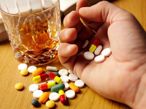 Как вывести из запоя таблетки зелье для лечения алкоголизма