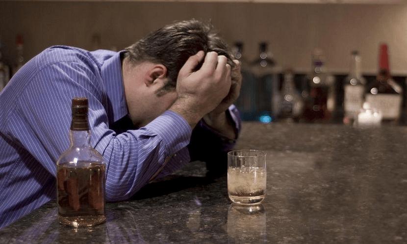 Как остановить запой за один день