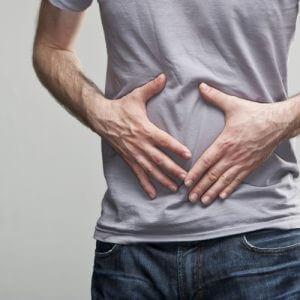 Проблемы с желудком