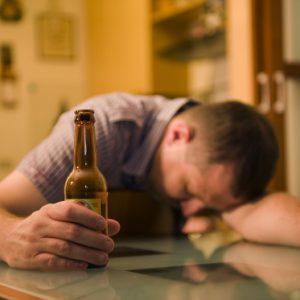 Последствия запоя у мужчин