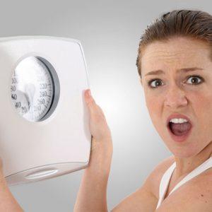 Увеличение веса