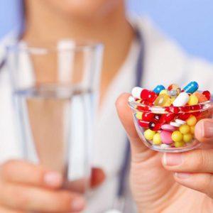 Противовирусные препараты и их совместимость с алкоголем