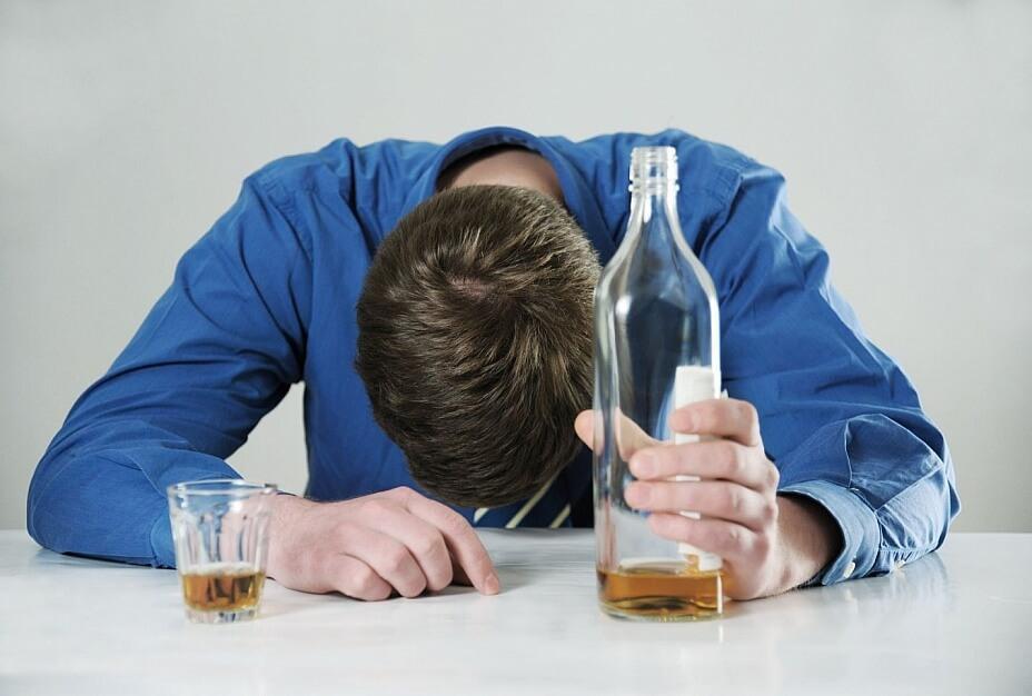 Как избавиться алкоголизм