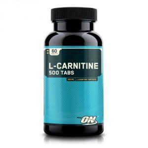 Совместимость Л-карнитина и алкоголя