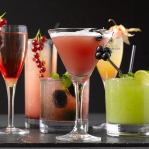 Алкогольные коктейли в блендере: правила, секреты, рецепты