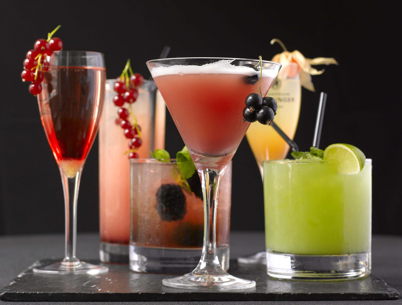 Алкогольные коктейли - 114 рецепта приготовления пошагово 88