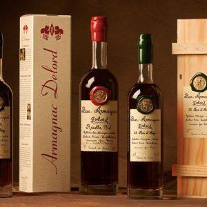 Арманьяк – напиток для гурманов