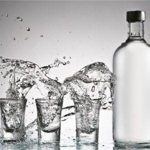 Этиловый спирт как основа алкогольных напитков