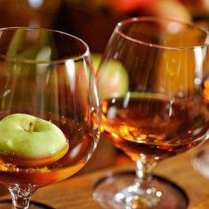 Кальвадос – сладко-горький напиток грез