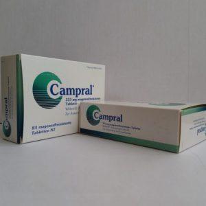 Кампрал