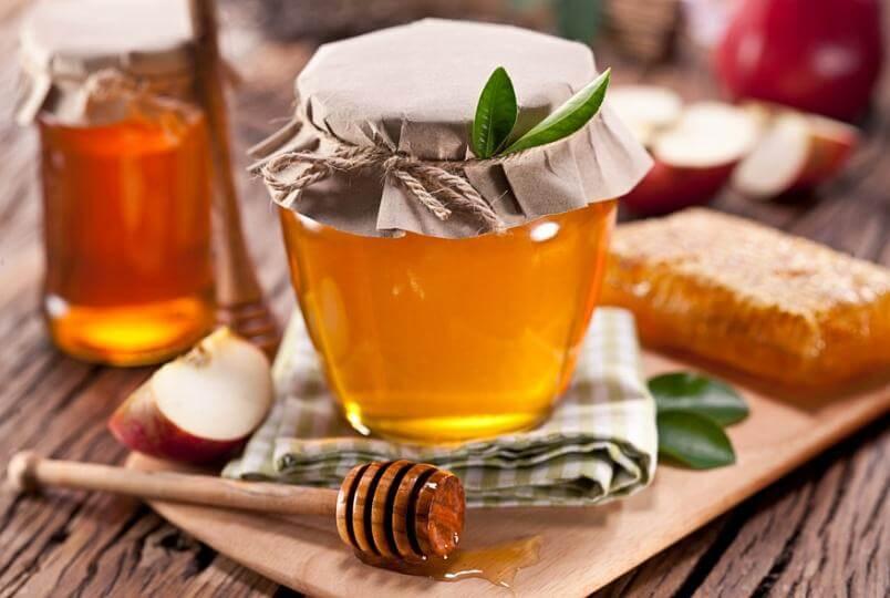 Полезные свойства меда при лечении алкоголизма как вшивают лекарства от алкоголизма