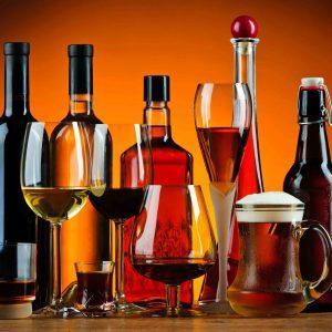 Национальный алкоголь в разных странах мира