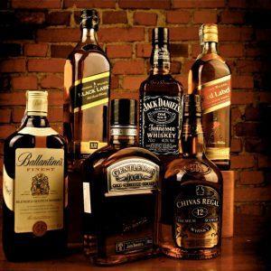 Рейтинг самых дорогих виски