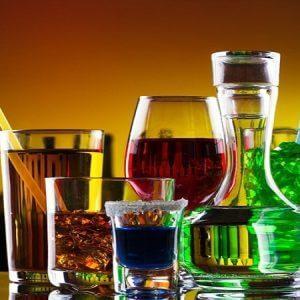 Алкоголь из спирта своими руками: от ликера до абсента
