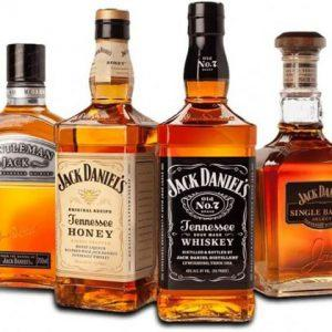 Алкогольные напитки – как отличить подделку от оригинала по внешнему виду