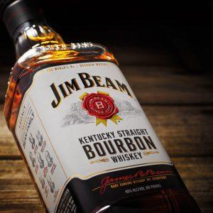 Бурбон «Jim Beam»