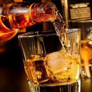Как долго выветривается из организма виски?