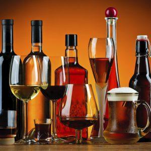 Крепкие спиртные напитки – мировой рейтинг