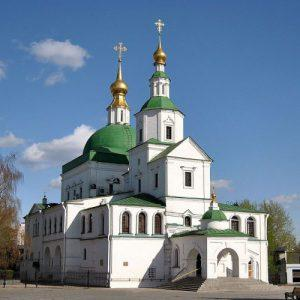Лечение алкоголизма в монастырях и церквях
