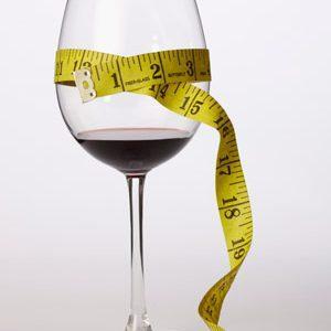 Низкокалорийный алкоголь для стройности