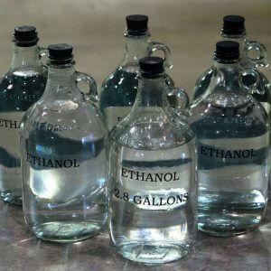 Особенности настоящего этилового спирта по ГОСТу