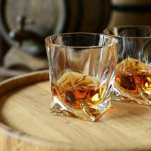 Сколько градусов алкоголя содержится в виски?