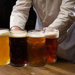 Известные марки нефильтрованного пива
