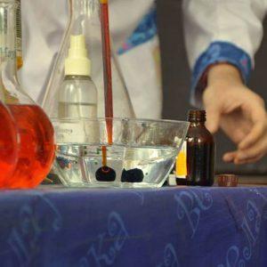 Как и из чего готовят спирт в России?