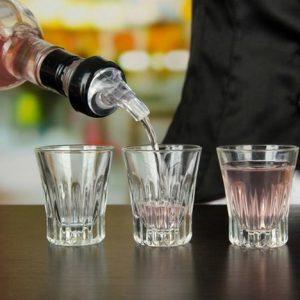 Как пить алкоголь в меру