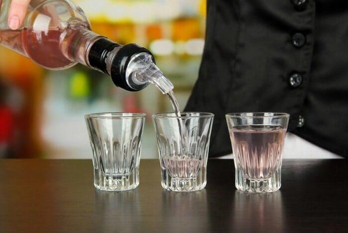 Хочу научиться употреблять алкоголь по чуть чуть ради вкуса