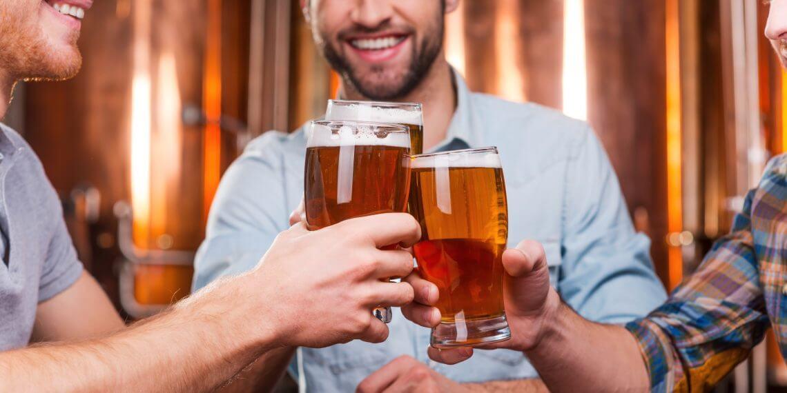 На что влияет пиво у мужчин