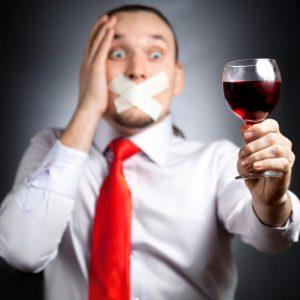 Можно ли резко бросить пить алкоголь?