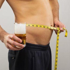 Варианты пивной диеты при похудении