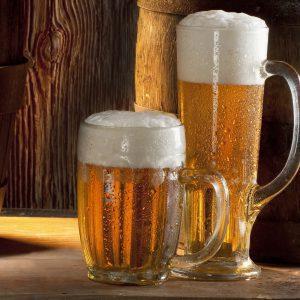 Живое пиво – какое оно?