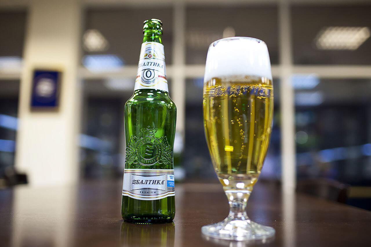 Что такое безалкогольное пиво