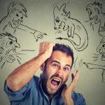 Симптомы и признаки белой горячки