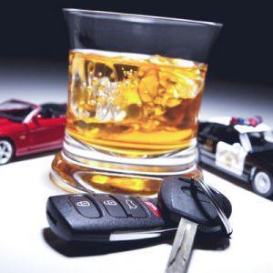 Штраф за пьяное вождение