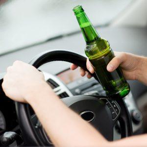 Сколько промилле алкоголя разрешено водителям в Италии