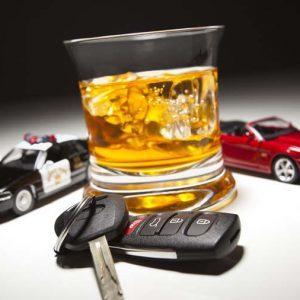 Если ты пьяный за рулем – наказание неизбежно