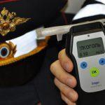 Количество промилле при алкогольном опьянении