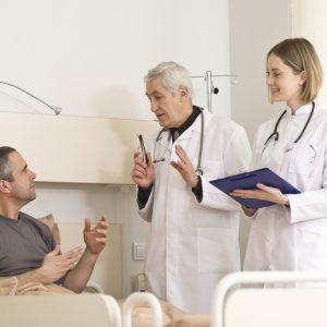 Стандарты лечения цирроза печени на стационаре