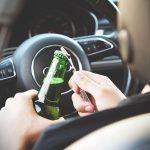 Статистика пьянства за рулем и степени опьянения